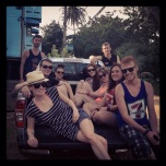 Thailand and Our Gang of Irish
