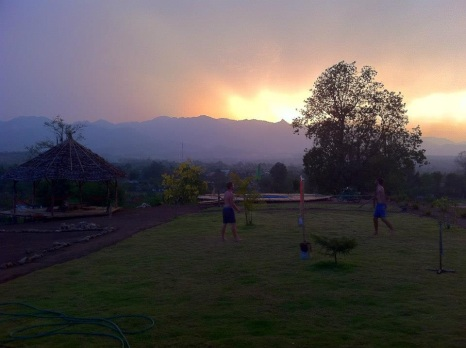 The View In Pai